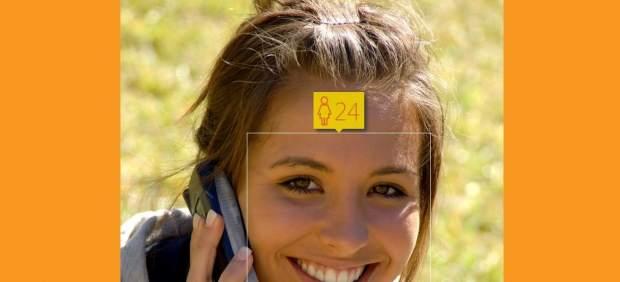 'How Old', la aplicación de Microsoft que intenta adivinar tu edad a través de una fotografía