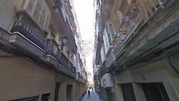 Calle Cobos