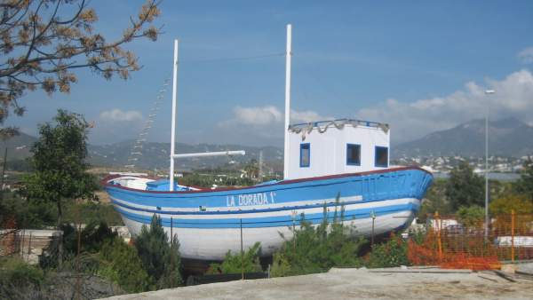 El barco de Chanquete