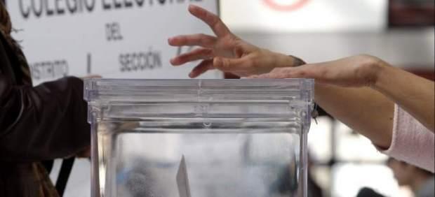 Se quintuplican las peticiones de voto por correo respecto a las pasadas elecciones del 20-D