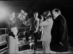 Película inacabada de Orson Welles