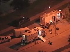 Un muerto y un herido en un tiroteo en una universidad de Texas, EE UU