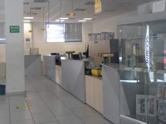 Oficina de Correos