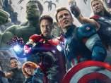 Los Vengadores: La era de Ultr�n