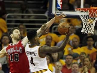 Bulls-Cavaliers
