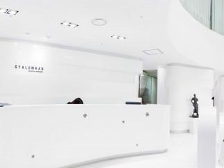 Gyalumhan Plastic Surgery, 21th Floor, Gang Nam, Seoul, South Korea