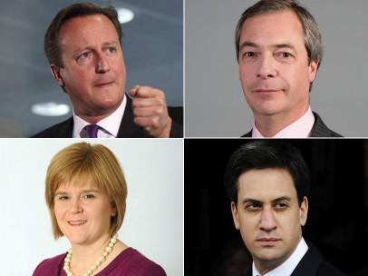 Elecciones brit�nicas