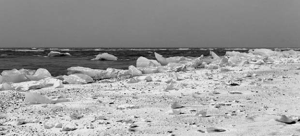 Disminuye por segundo año consecutivo el nivel de hielo en el Ártico por las altas temperaturas