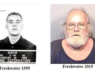 Hombre arrestado en Ohio