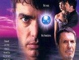 Cartel de la película televisiva Un mundo feliz