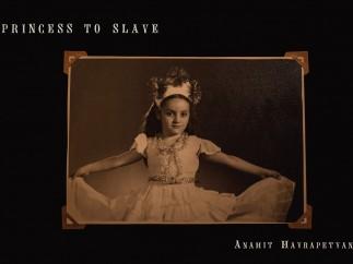 De princesa a esclava