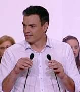 """""""El fin de ETA tiene las siglas del PSOE"""""""