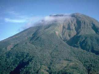 Volcán Bulusan