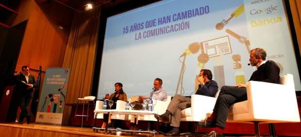 """La tecnología, el control social y """"la escucha"""", pilares en el cambio de la comunicación en 15 años"""