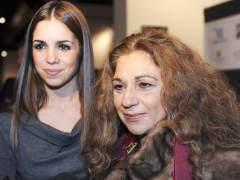 Lolita Flores y Elena Furiase