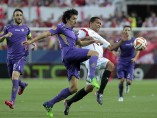 Sevilla - Fiorentina