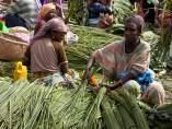 Mujeres en África