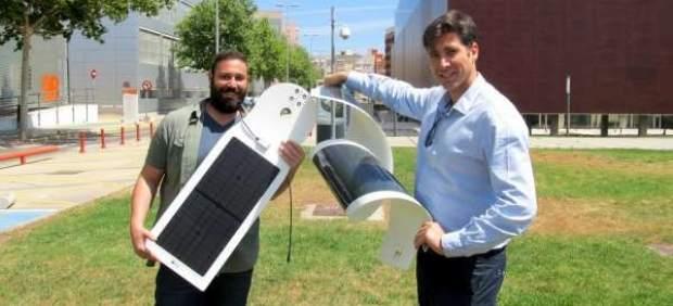 Lámina solar