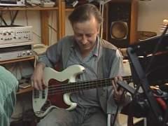 Rutger Gunnarsson, bajista de ABBA