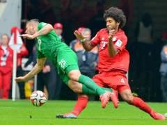 Bayern-Augsburgo