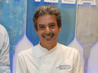 Jesús Marquina