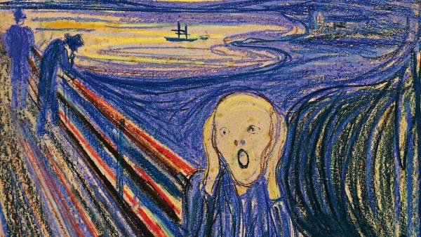 'El grito'