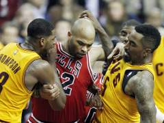 Cavaliers - Bulls