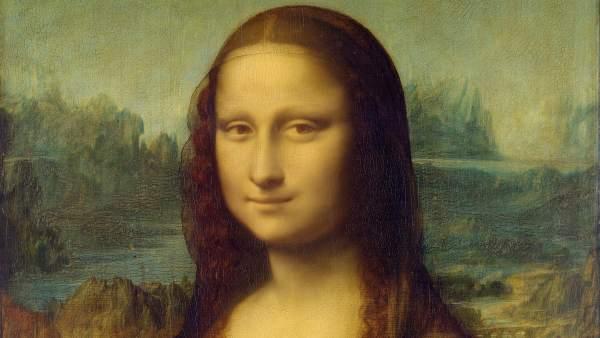 'La Mona Lisa'