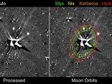 Lunas menores de Plutón: Estigia y Cerbero