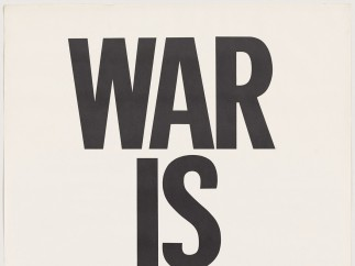 WAR IS OVER! if you want it, 1969