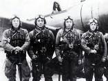 Kamikazes en la base
