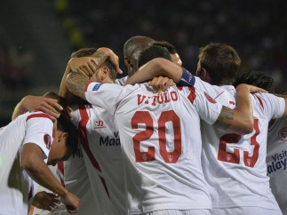 Fiorentina - Sevilla