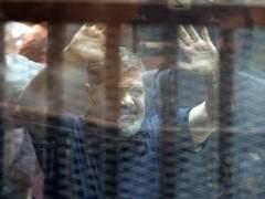 Morsi, condenado a muerte