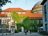 Universidad de Hamburgo
