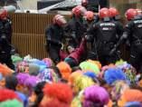 Detenidos miembros de Segi