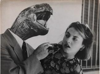 Grete Stern. Sue�o No. 28: Amor sin ilusi�n (Dream No. 28: Love Without Illusion), 1951