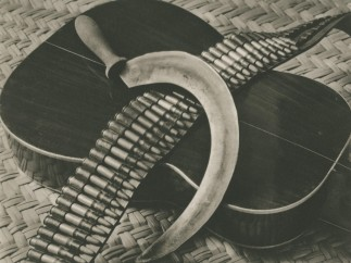 Tina Modotti MÉXICO (1896-1942)