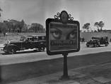 Horacio Coppola. Plaza San Martín desde Kavanagh (Plaza San Martín from Kavanagh), 1936