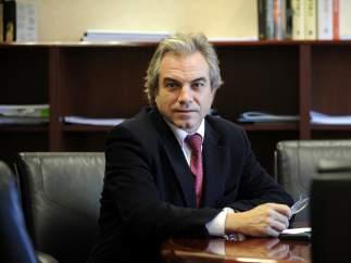 Máximo Caturla, exvicepresidente de la Diputación de Valencia