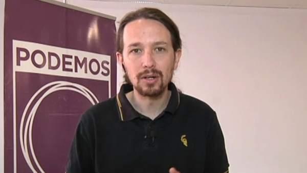 Pablo Iglesias reconoce errores en Podemos