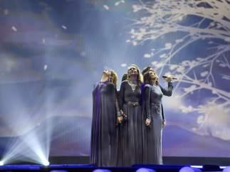 Eurovisión 2015 Armenia
