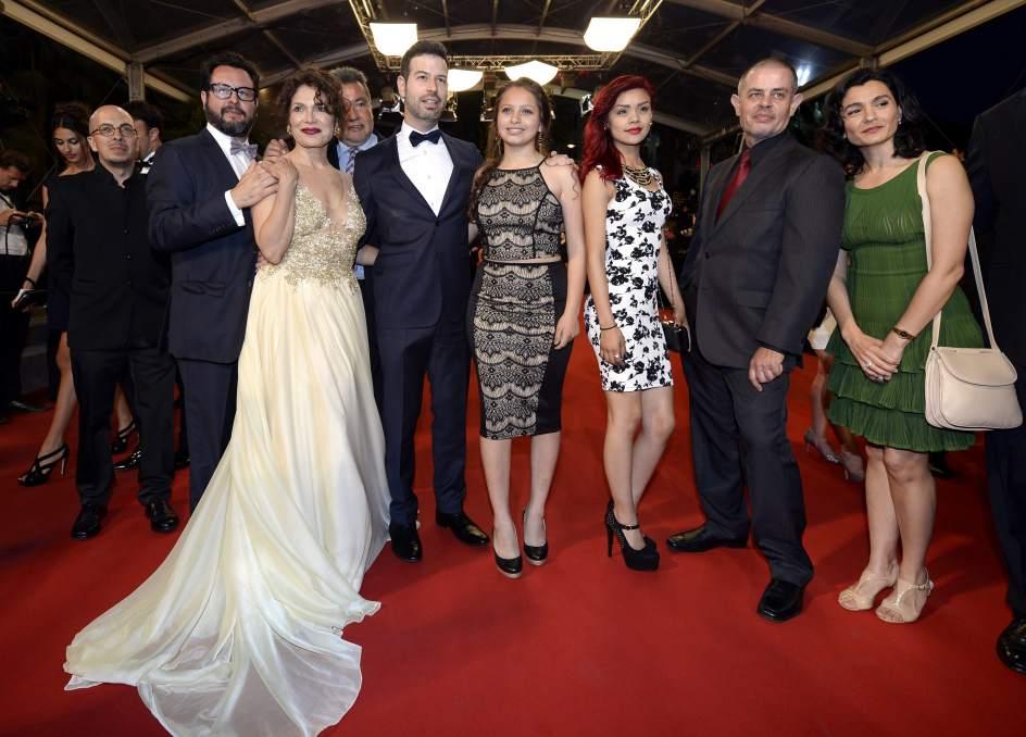 225152 944 678 - La trata de menores hiela el Festival de Cannes con la película mexicana 'Las elegidas'