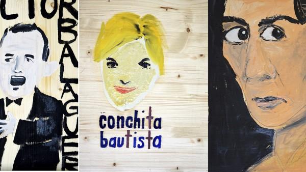 Los tres 'ceropuntistas' españoles