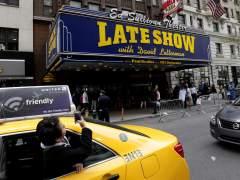 David Letterman baja el telón de su show