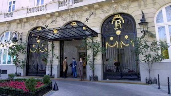 Hotel Ritz de Madrid