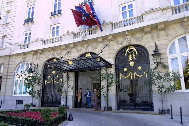 El hotel ritz vendido a un grupo rabe por 130 millones - Hoteles ritz en el mundo ...
