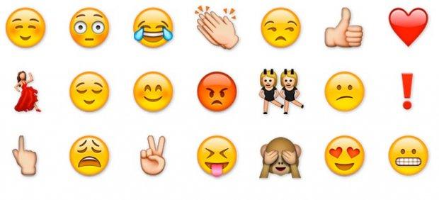 El verdadero significado de los emojis: la mayoría los usa de manera equivocada
