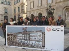 Barcelona en Com�
