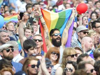 Refer�ndum sobre el matrimonio gay en Irlanda
