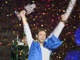Suecia, ganadora de Eurovisión